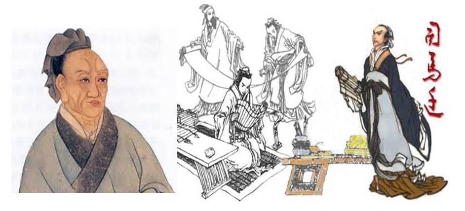 Чжан цянь — википедия. что такое чжан цянь