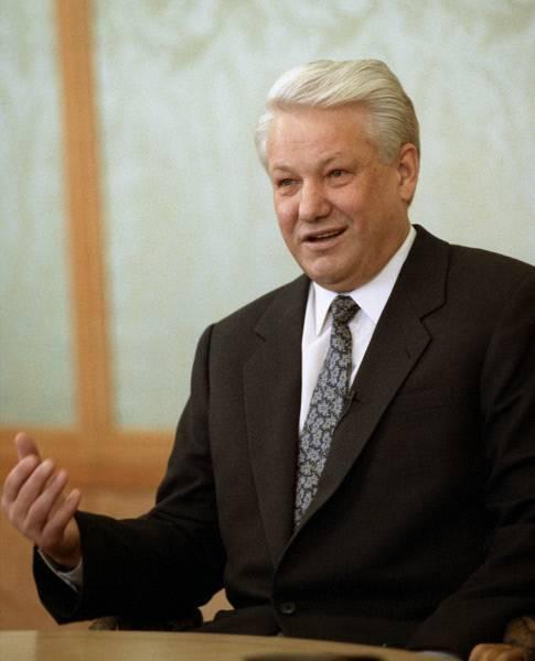 Борис николаевич ельцин: биография, политическая деятельность, реформы, память - nacion.ru