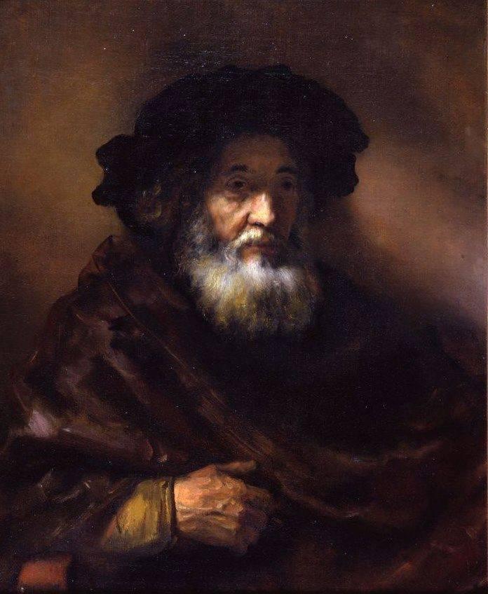Занимательная биография загадочного сына мельника: художник рембрандт харменс ван рейн