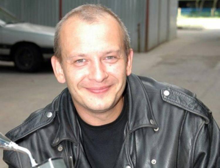 Марьянов, дмитрий юрьевич — википедия