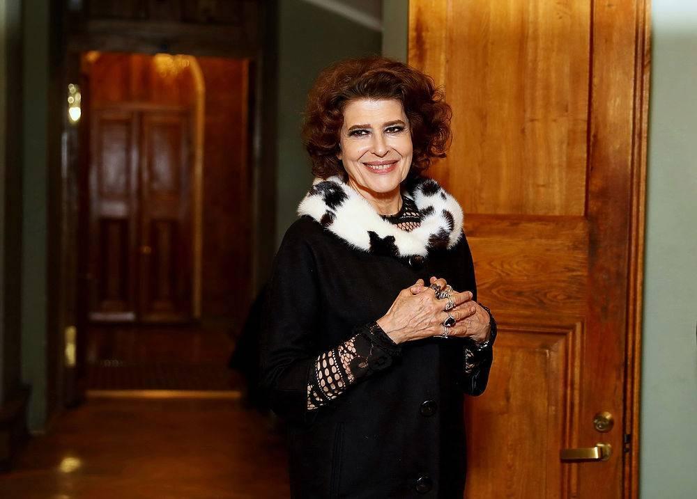 Ардан фанни: биография, дочери и личная жизнь французской актрисы