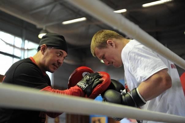 Цзю константин борисович, боксер: биография, личная жизнь, спортивные достижения