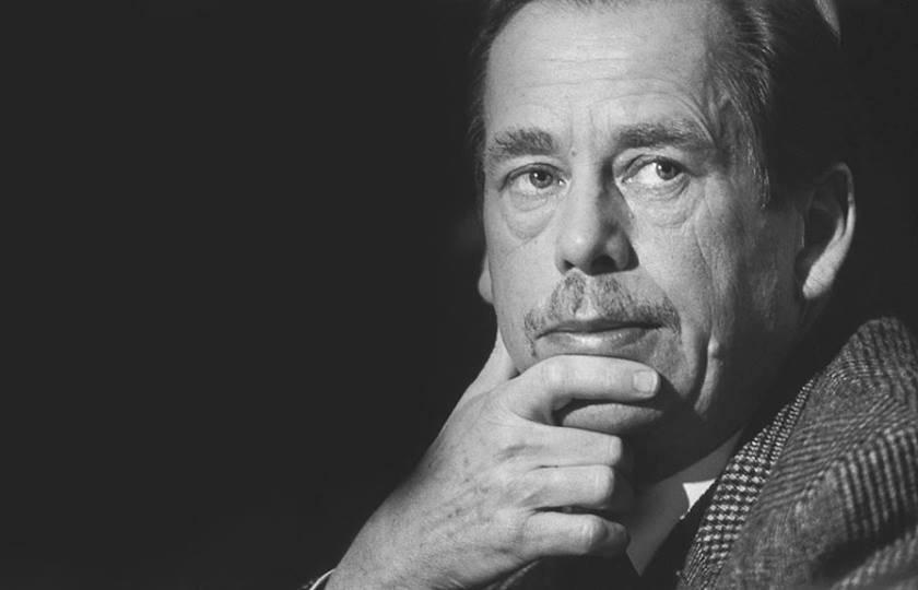 Вацлав гавел: лицо и идеалы «бархатной» революции
