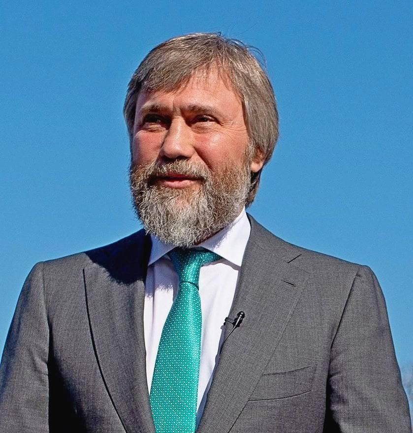 Новинский, вадим владиславович биография
