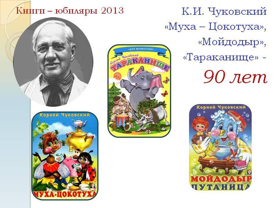 Корней чуковский: биография, личная жизнь, фото и видео