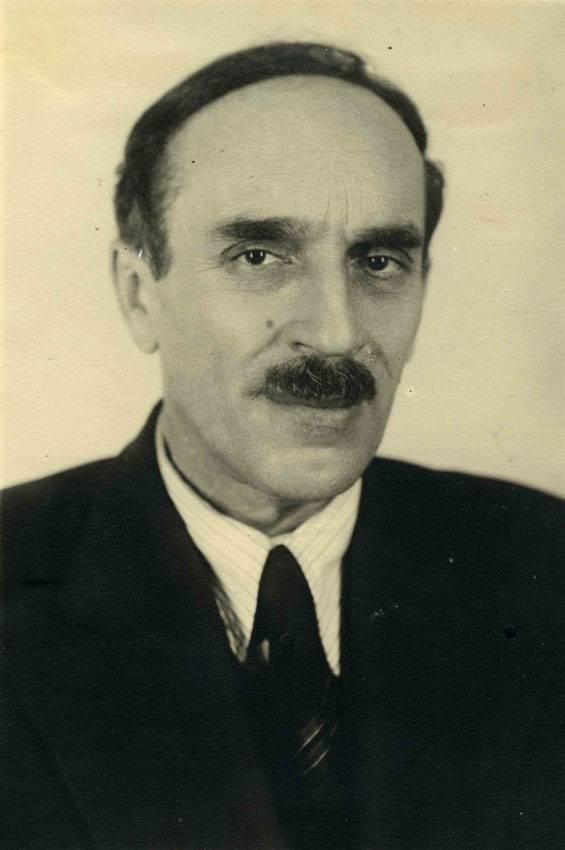 Семёнов, николай николаевич биография