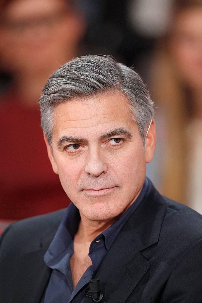 Джордж клуни - биография, информация, личная жизнь, фото, видео