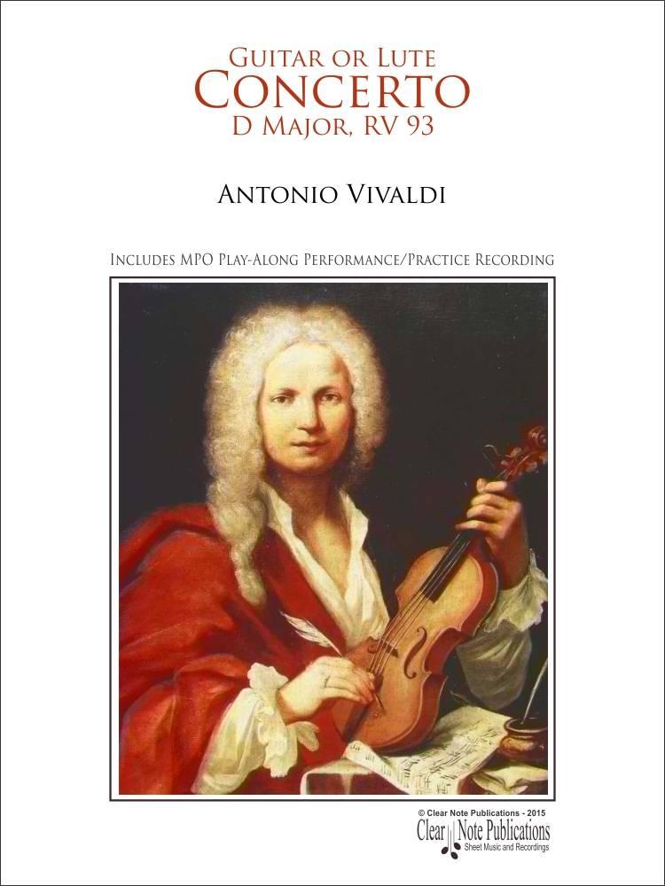 Антонио вивальди биография