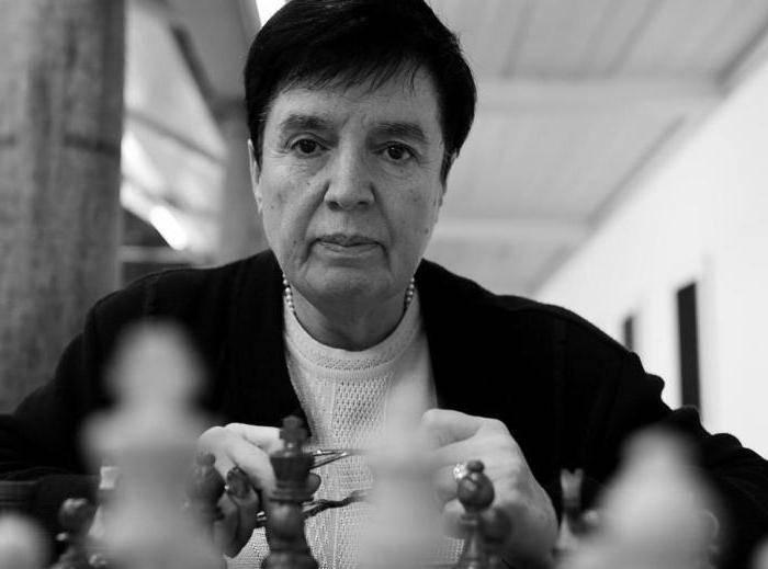 Майя чибурданидзе | биография шахматистки, фото, личная жизнь