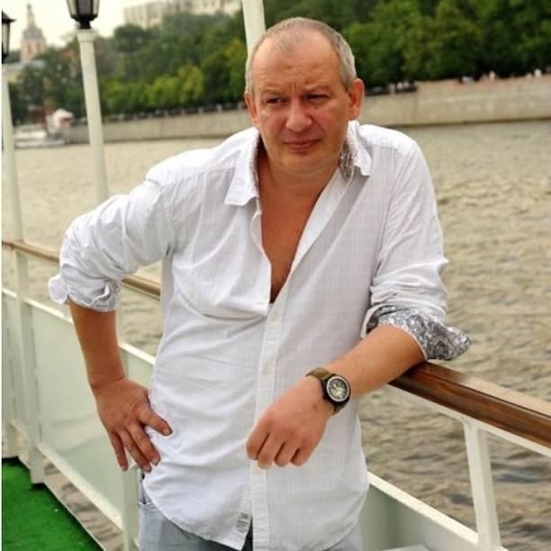 Актер дмитрий марьянов: биография и личная жизнь :: syl.ru