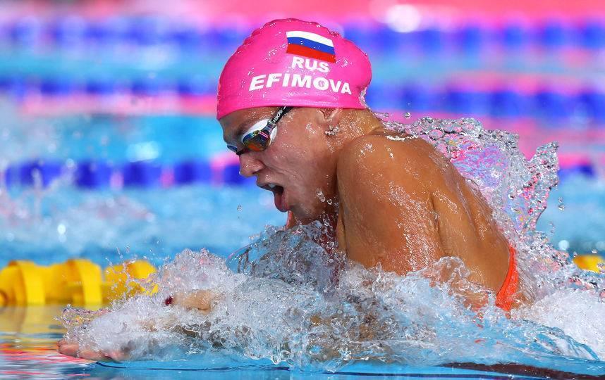 Юлия ефимова (плавание): биография, личная жизнь, семья, дети, достижения, фото :: syl.ru