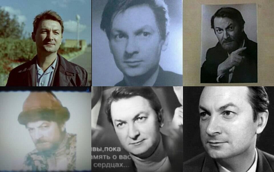 Георгий вицин: биография, личная жизнь, причина смерти, дети, фото