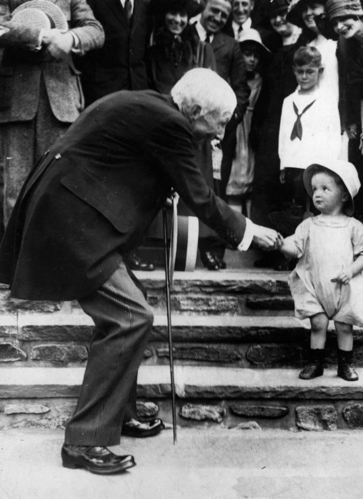 Джон рокфеллер: биография и история успеха