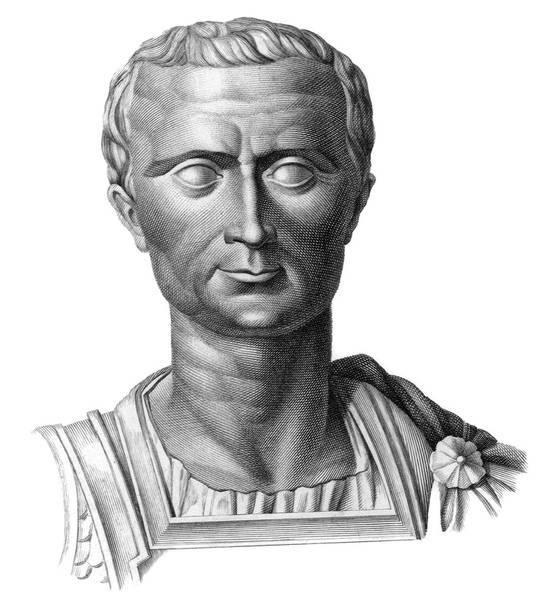 Краткая биография гая юлия цезаря