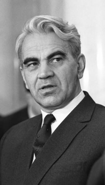 Мстислав всеволодович келдыш биография