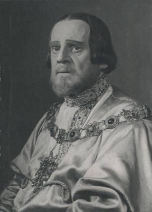 Москвин, иван михайлович