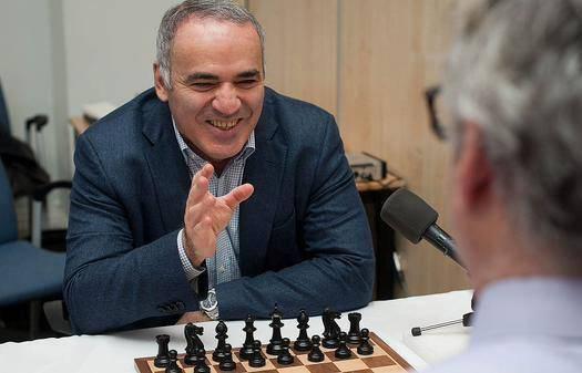 Гарри каспаров – биография, фото, личная жизнь, новости, шахматы 2018 | биографии
