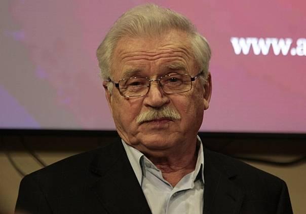 Сергей никоненко - биография, информация, личная жизнь, фото, видео
