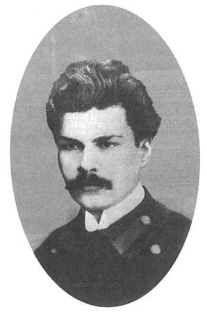 Богданович, ипполит федорович