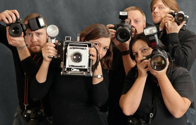 Фотограф кто это такой, особенности профессии, чем занимается, требования