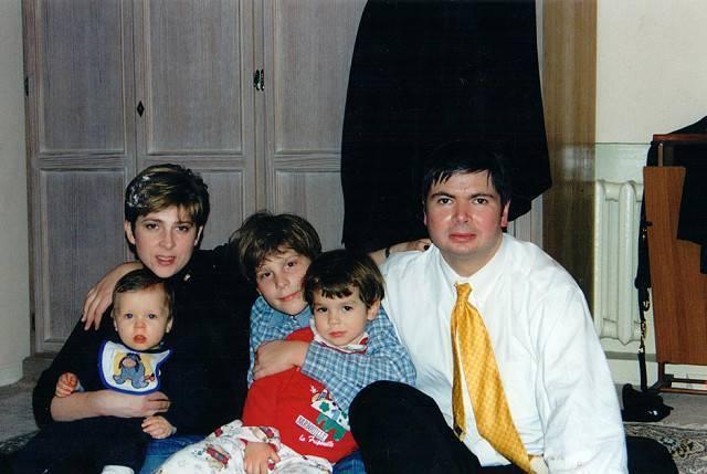 Журналист артем боровик: биография, семья, гибель, память :: syl.ru