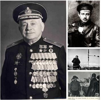 Папанин, иван дмитриевич — википедия