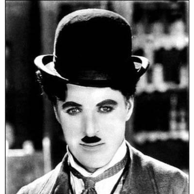 Чарли чаплин — краткая биография