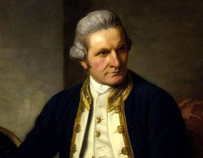 Джеймс кук (1728-1779) — краткая биография, открытия и кругосветные экспедиции мореплавателя