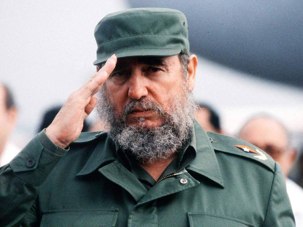 Куба меняет фамилию: рауль кастро уходит из руководства компартии   статьи   известия