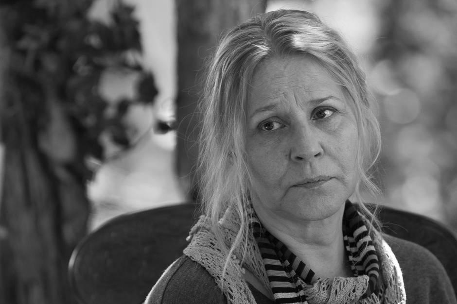 Анна каменкова
