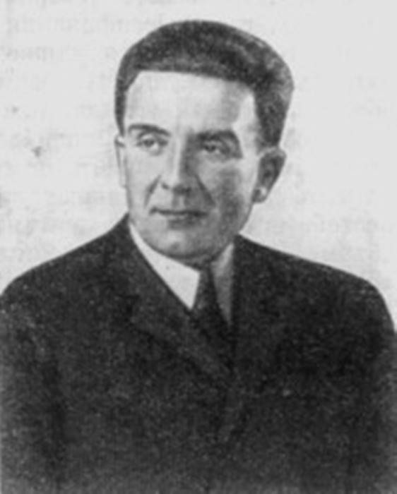 Артоболевский, иван алексеевич