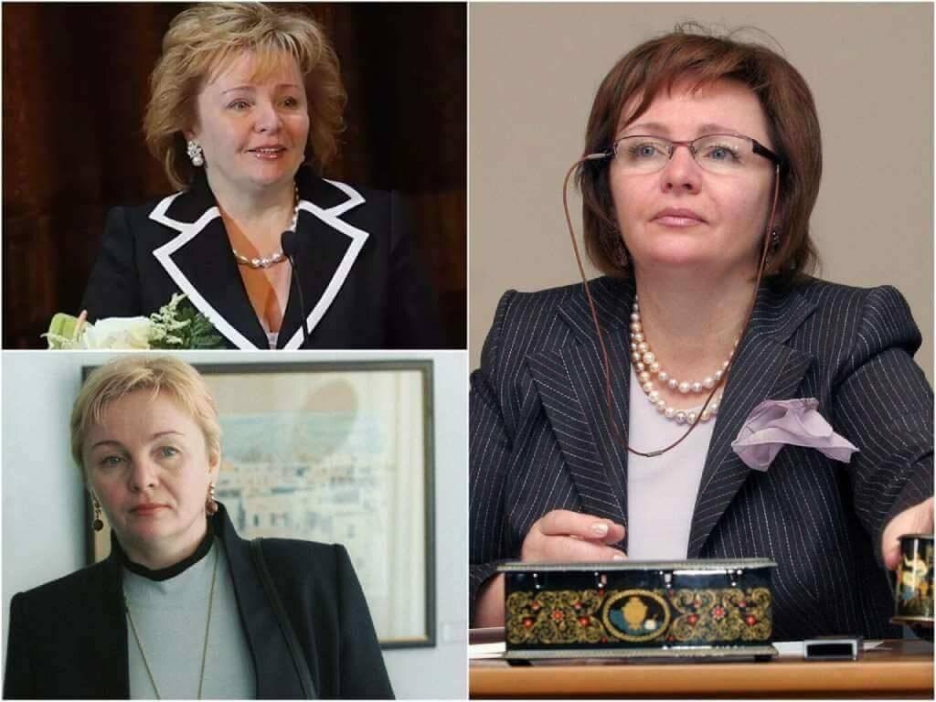 Людмила путина: биография, личная жизнь, семья, муж, дети — фото