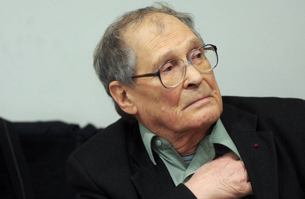 Ковалев Сергей Адамович