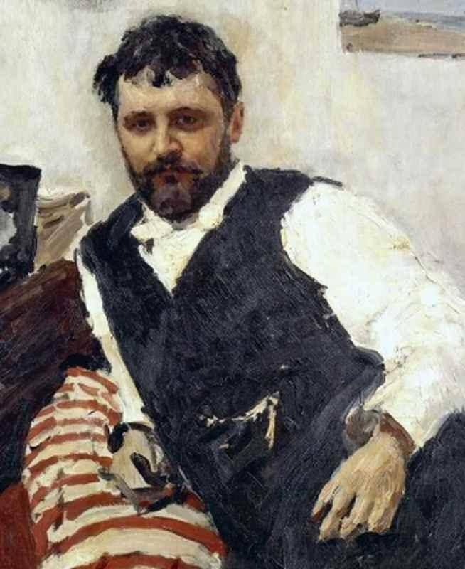 Константин коровин: жизнь и творчество художника