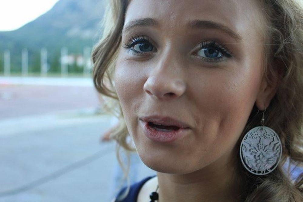 Анна кошмал: биография, личная жизнь, фото и видео