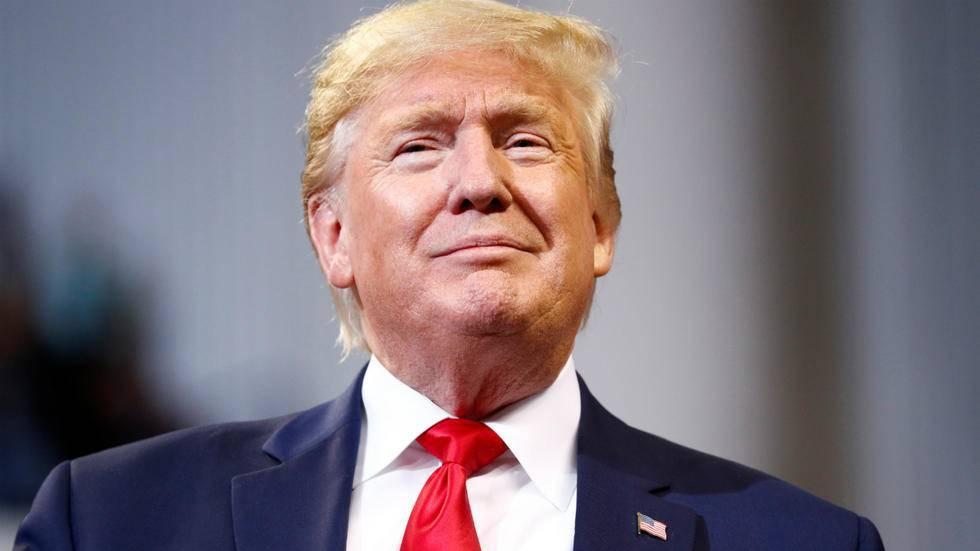 Дональд трамп: краткая биография президента сша