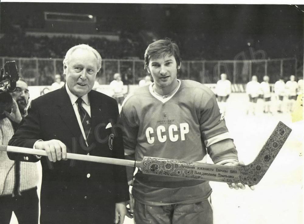 Владислав третьяк — биография, фото, личная жизнь, хоккей и последние новости 2018