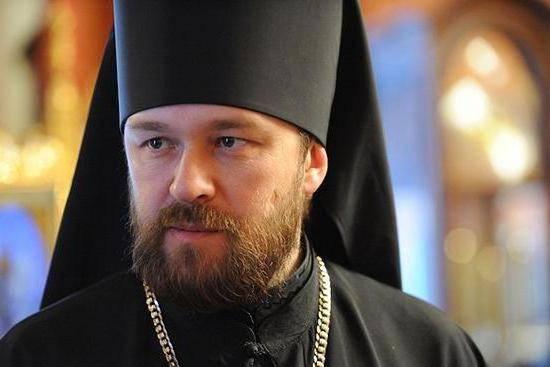 Военное духовенство - древо