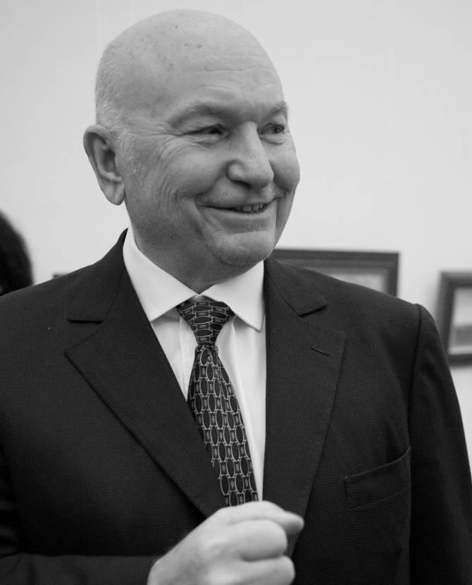 Юрий лужков: биография, семья и интересные факты :: syl.ru