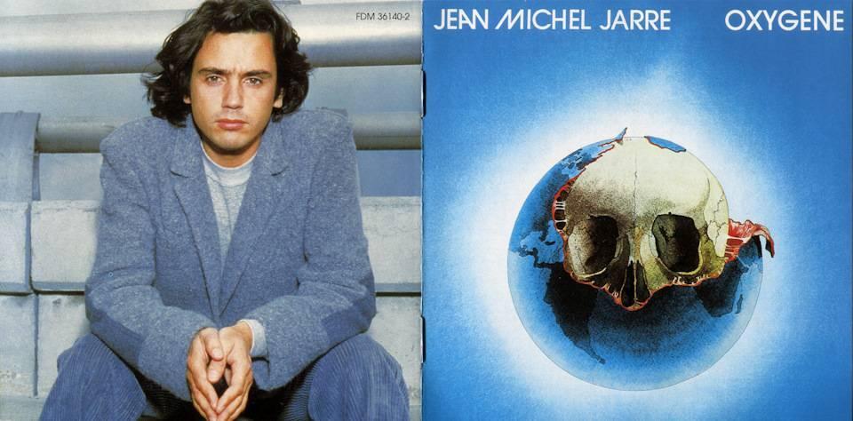 Jean-michel jarre - вики