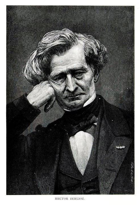 Гектор берлиоз - композитор - биография