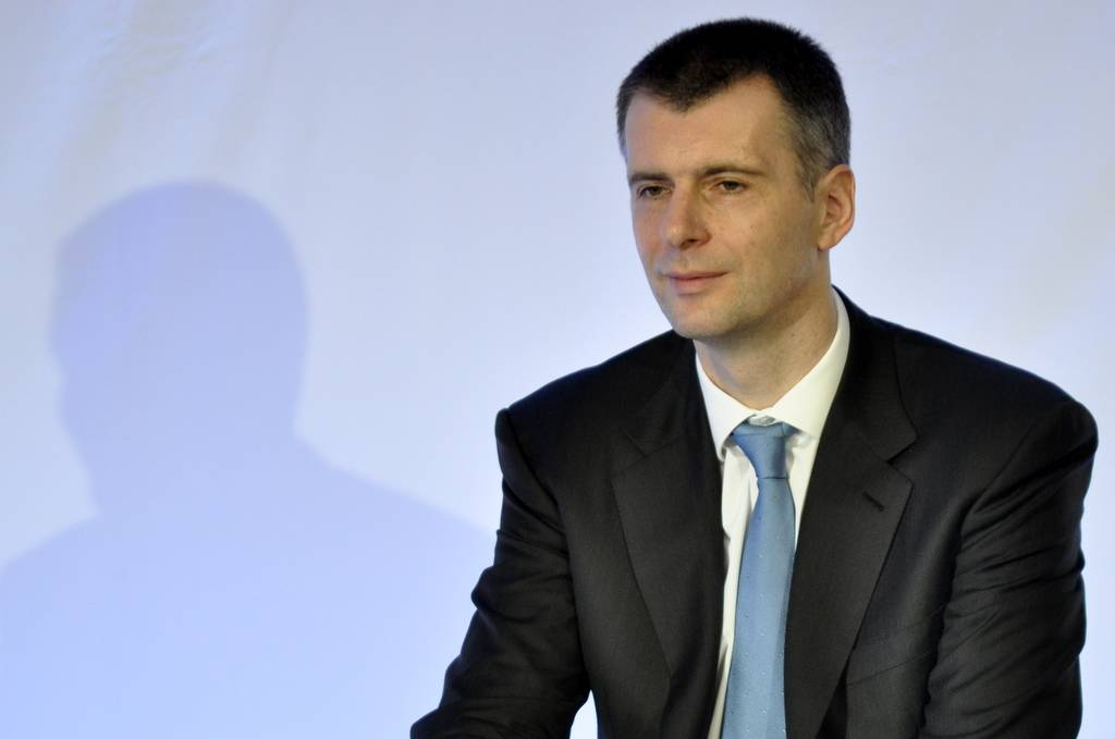 Михаил прохоров - фото, биография, личная жизнь, новости, политика 2021 - 24сми