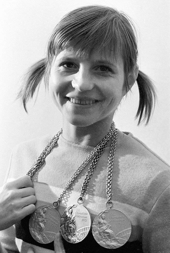 Ольга корбут: биография, личная жизнь, спортивные достижения