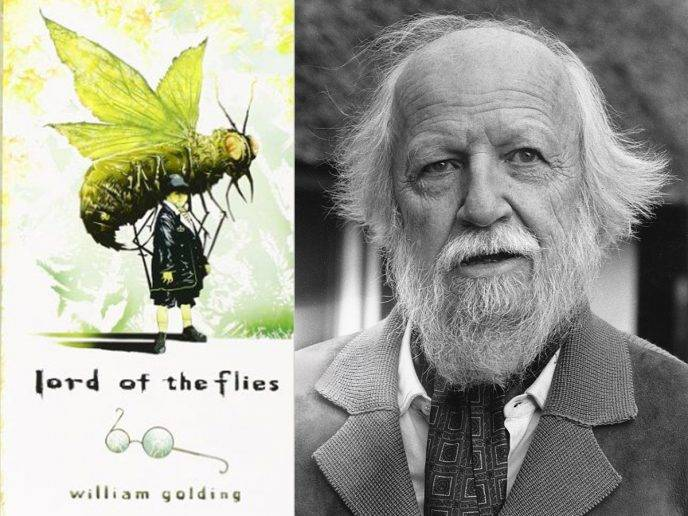 """Уильям голдинг - фото, биография, личная жизнь, причина смерти, """"повелитель мух"""""""