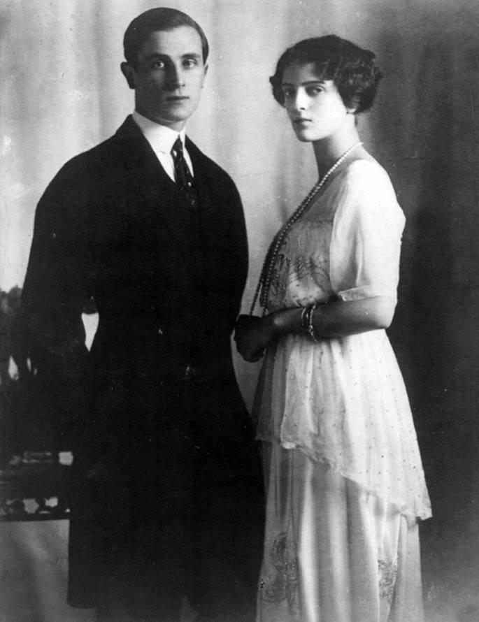 Феликс юсупов (князь): фото (портрет), жена и дочь, биография, отношения с дмитрием павловичем
