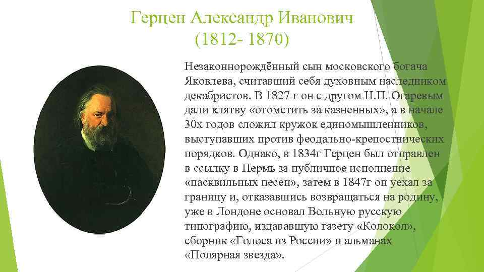 Герцен, александр иванович | virtual laboratory wiki | fandom