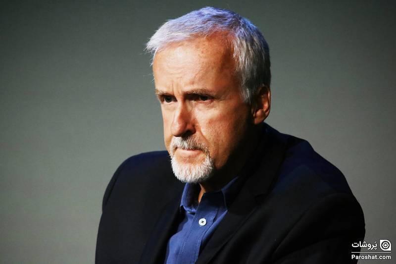 Джеймс кэмерон - продюсер, режиссер - биография