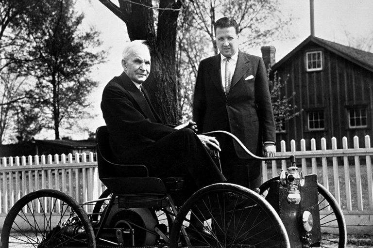 Генри форд: биография, личная жизнь, фото и видео