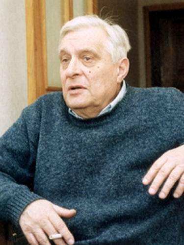 Биография олега басилашвили