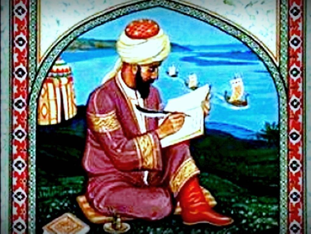 Ибн-фадлан